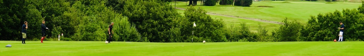 National FootGolf Club League
