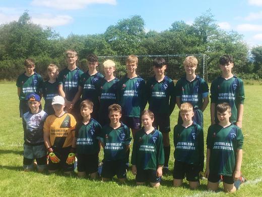 Bantry Bay Rovers U14 - 2019 Season