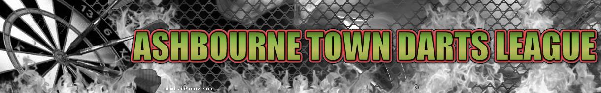 Ashbourne Town Darts League