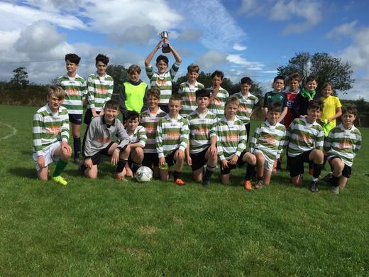 LYRE WIN THE CUP