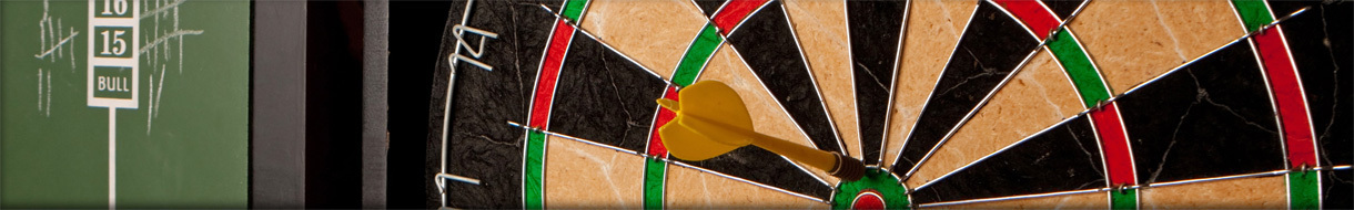 Merthyr & District Darts League (Friday)