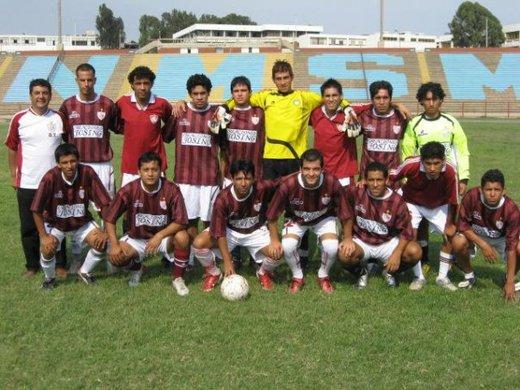 Subcampeón Distrital Liga de Cercado de Lima 2008.