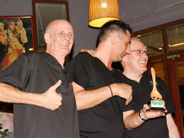 2019 S2 Premiership Wooden Spoon Winner- Buddha Elites