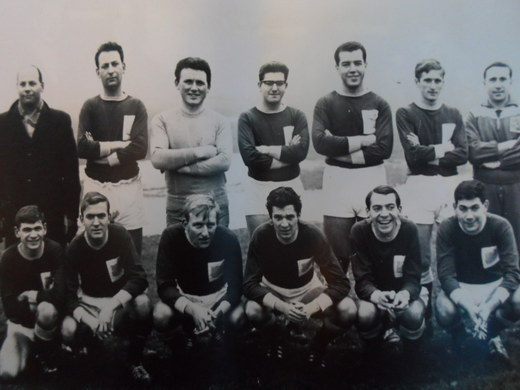 1964-65 Prestwich Casuals