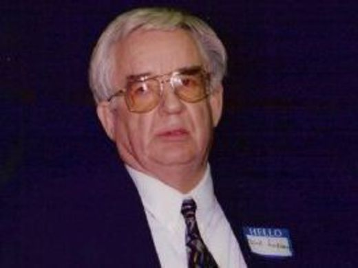 IN MEMORY OF DICK TINKHAM  ABA CO-FOUNDER