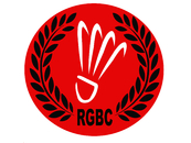 Roe Green Badminton Club - Club Logo