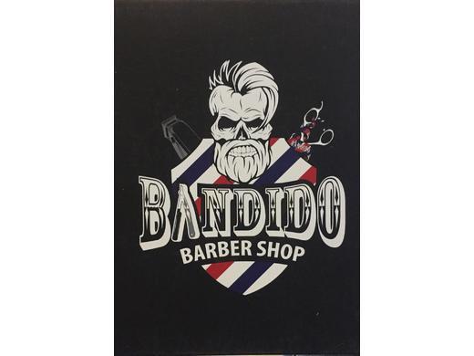 Nieuwe teamsponsor: Bandido Barber Shop