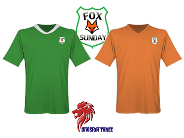 Fox Sunday FC