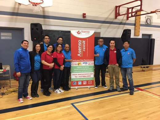 FBL Canada and NABA GTA unite to host the biggest Filipino Basketball Youth League in the GTA