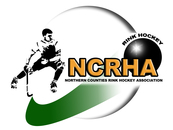 Northern Counties Rink Hockey Association - Logo