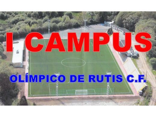 I CAMPUS OLÍMPICO DE RUTIS C.F.