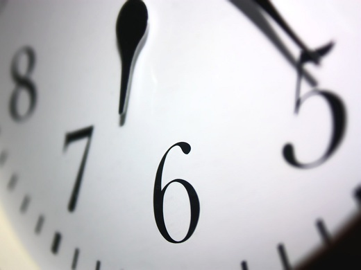 Time Rule