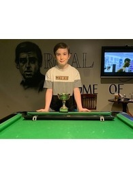 OLIVER KNIGHT - YOUTH CHAMPION