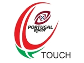 Touch Rugby Portugal - Logótipo
