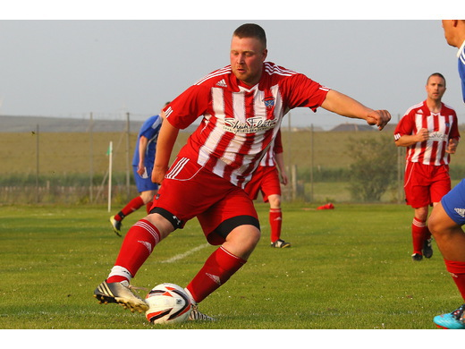 St Andrews suffer heavy defeat at the hands of Dounby