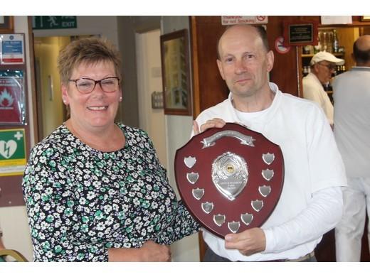 Arthur Spackman Trophy