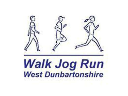 Walk Jog Run WD