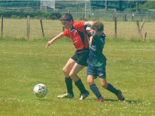 Bay Rovers v Drinagh Rangers U14 PL - 2019 Season (T Cronin)