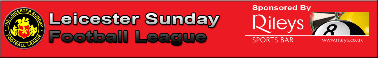 Leicester Sunday Football League