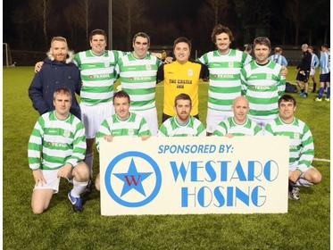Castlebar Celtic Masters 2015