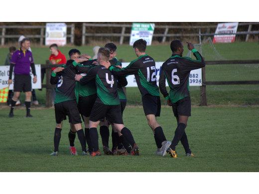 Ballyheane v Kiltimagh/Knock United - 14/10/18