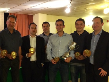 Horsham Club Wanderers