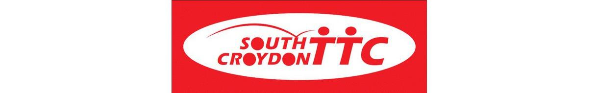South Croydon Table Tennis Club