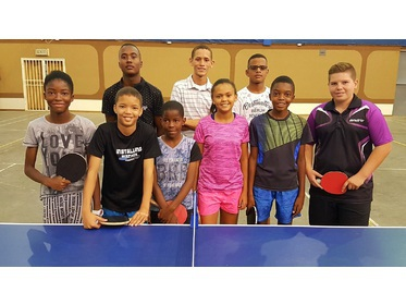 Season Opening Tournament 2018 - Junior Participants
