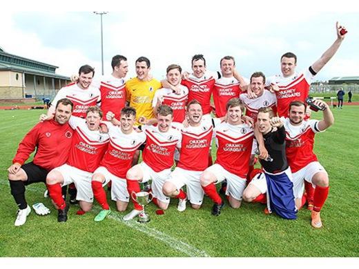 Orkney beat Shetland 3-2
