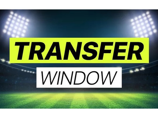 Transfers for 2020 Season