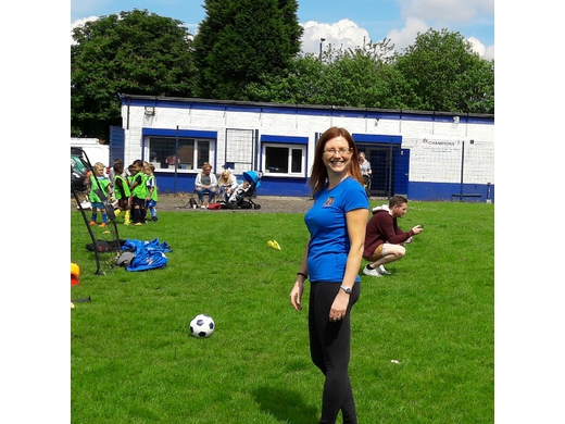Support your local grassroots junior club! Donate to our Soccer Centre Fund