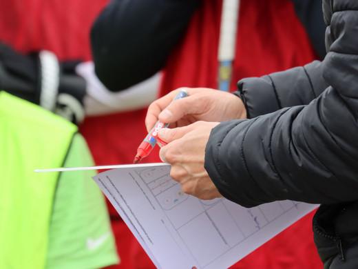 Le comité d'organisation des mondiaux juniors de street hockey est connu