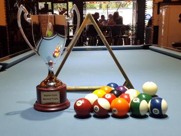 Stephen Coyle Memorial Trophy