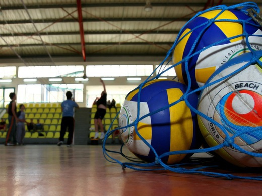 ​Volleyball Courses and Workshops