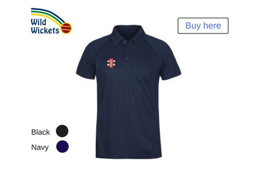 Matrix Polo Shirt £16 (Junior) - £22 (Adult)