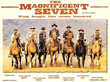 Magnificient Eight