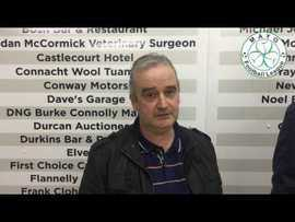 2017 Castlecourt Hotel Premier League Preview Kiltimagh Knock Utd and Swinford