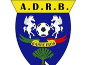 Campeonato Distrital de Iniciados / GRUPO B - 2016/17 - Logótipo