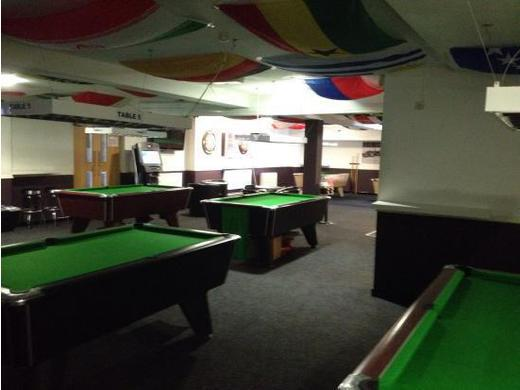Hfd Snooker & Pool Centre