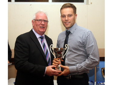 2015 - Glossop 1st XI Winners Last Six Competition