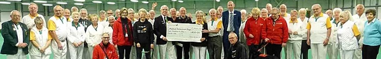 Bletchley Indoor Bowls Club