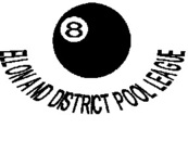 Ellon and District Pool League - Logo