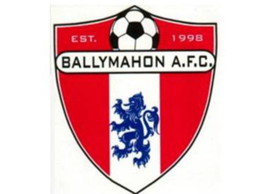Ballymahon AFC Senior Team