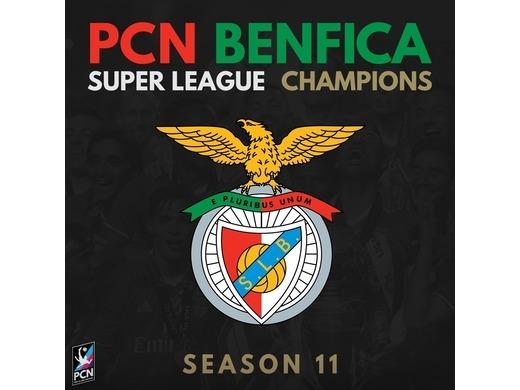 Super League Champions