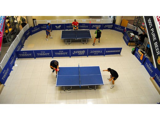 NTTA plans spectacular Masters Cup
