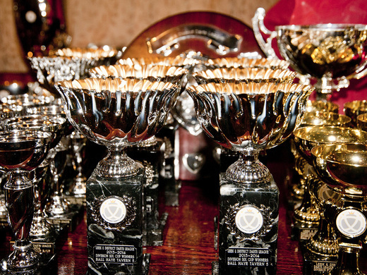 LEAGUE CUP & SUBSIDIARY CUP QUARTER-FINALS