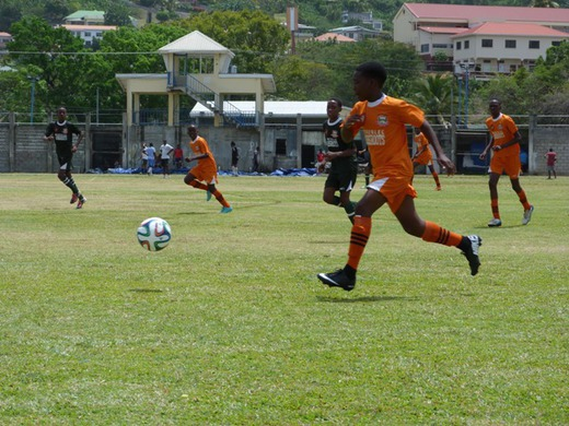 GFA National U-15  Competition