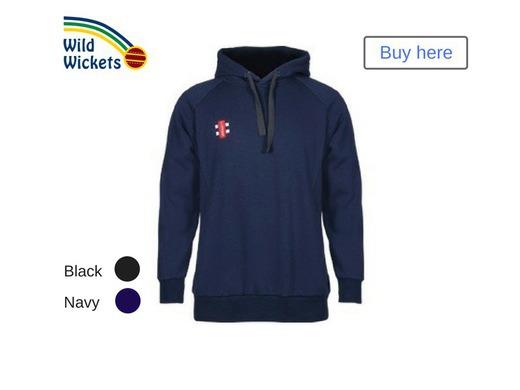Players Storm Hoody Navy £34 (Junior) - £40 (Adult)
