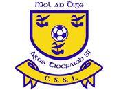 CLARE SCHOOLBOYS/GIRLS SOCCER LEAGUE - Logo