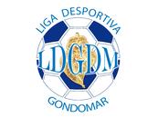 LDGDM-Liga Desportiva de Gondomar - Logótipo